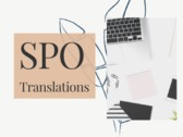 SPO Translations
