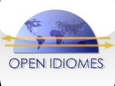 OPEN IDIOMES