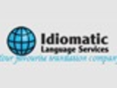 Idiomatic Language Services SL
