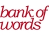 Bank Of Words