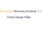 ADVANCE TRANSLATIONS S.L.