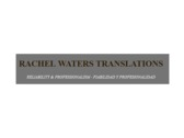 Rachel Waters Translations
