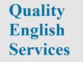 Quality English Services