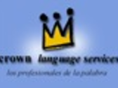 CROWN LANGUAGE SERVICES